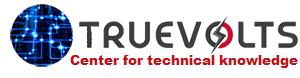 Truevolts Logo